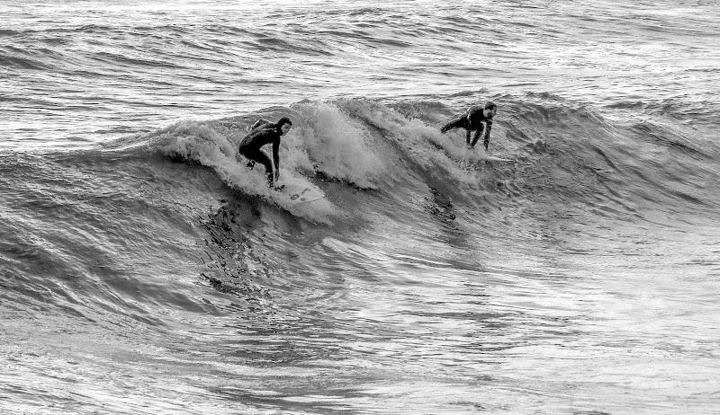 Sulla cresta dell'onda... di alfonso gagliardi