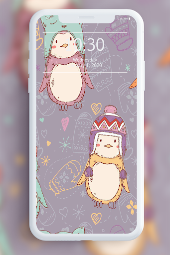 Cute Wallpaper 1.0 screenshots 8
