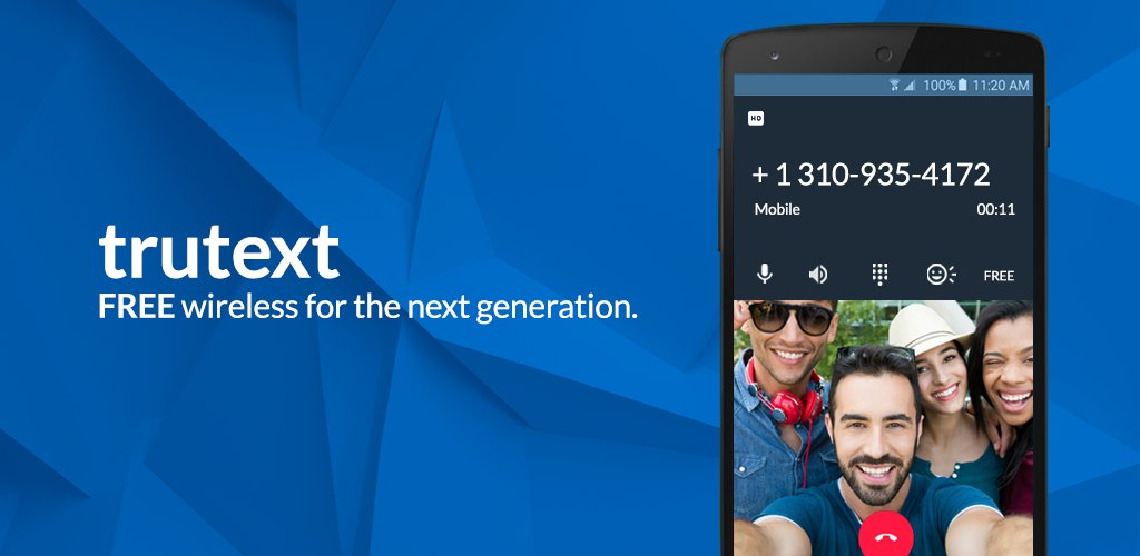 Download trutext by TruConnect APK latest version app for android