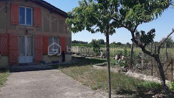 maison à Duhort-Bachen (40)