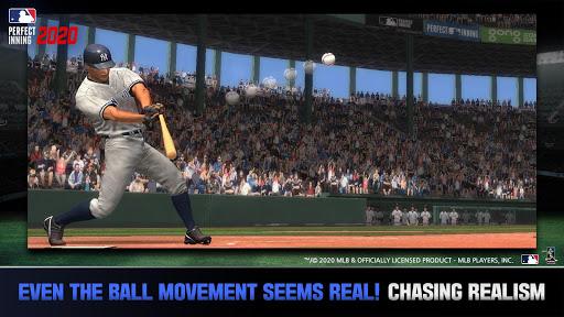 MLB Perfect Inning 2020 2.3.7 screenshots 8