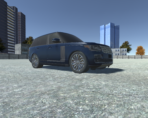 AVP All Vehicle Parking screenshot 10