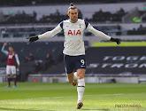 """Mourinho neemt Bale in bescherming: """"Vraag dat aan Real"""""""