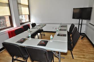 Photo: Meeting Room