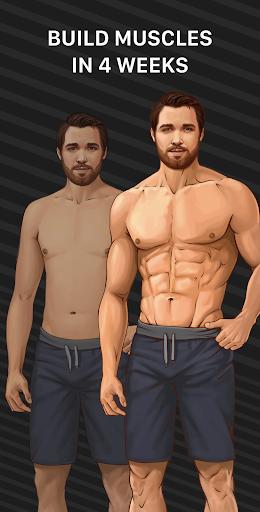 Muscle Booster screenshot 1