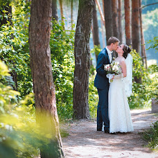 Wedding photographer Sergey Sokolchuk (sokolchuk). Photo of 05.06.2015