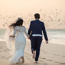 Wedding photographer Andrew Morgan (andrewmorgan). Photo of 28.02.2018