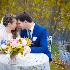 Wedding photographer Yuliya Niyazova (Yuliya86). Photo of 05.10.2015