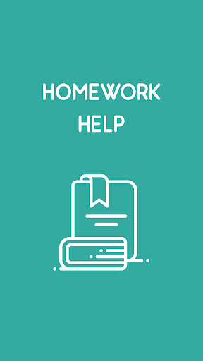 homework help apps Apps to help with homework yes, you can get all the homework help and assignment organisation tools you need from your mobile or tablet, using these handy apps photomath.