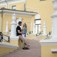 Wedding photographer Ekaterina Semenova (esemenova). Photo of 11.07.2018