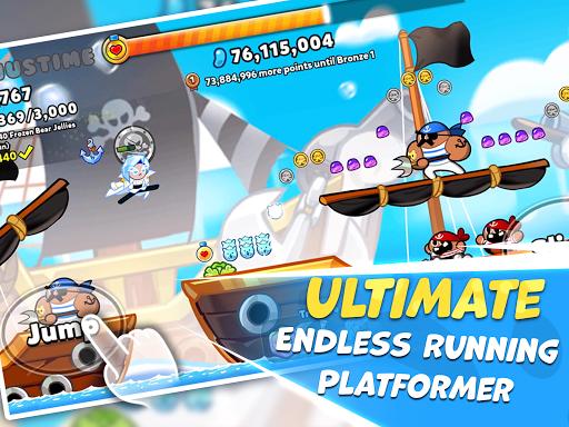 Cookie Run: OvenBreak - Endless Running Platformer 6.822 screenshots 18