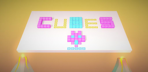 Cubes Games (apk) free download for Android/PC/Windows screenshot