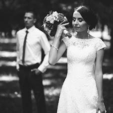 Свадебный фотограф Евгений Флур (Fluoriscent). Фотография от 19.08.2016