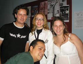 Photo: Paulo M, Carol M, Snp e Ju