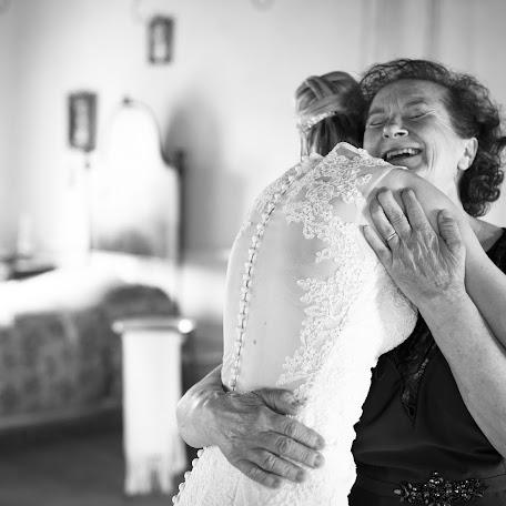 Fotografo di matrimoni Gian paolo Serna (serna). Foto del 28.07.2016