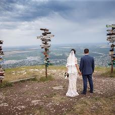 Wedding photographer Marina Koshel (marishal). Photo of 30.08.2018