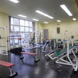 横浜市保土ヶ谷スポーツセンターのメイン画像です