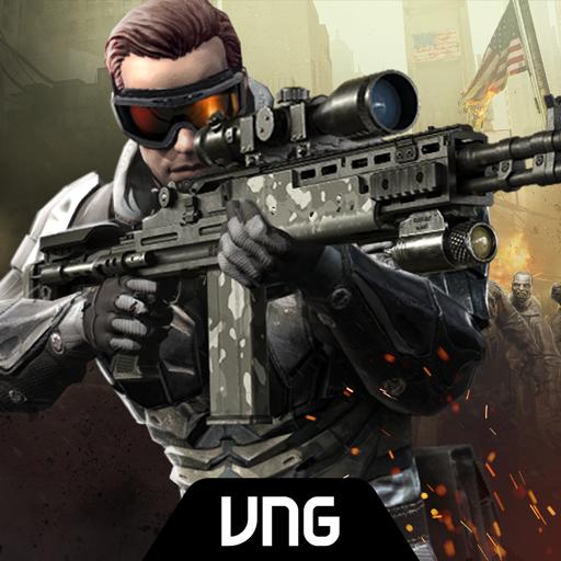 DEAD WARFARE: Zombie Shooting - Gun Games Free APK Cracked Download