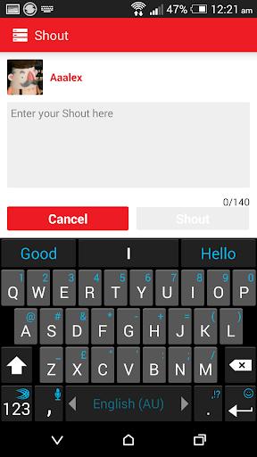 Robi-Airtel CIRCLE screenshot 3