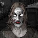 Haunted House Escape - Granny Ghost Games icon
