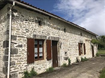 maison à Le Vieux-Cérier (16)