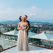 婚礼摄影师Sergey Terekhov(terekhovS)。03.08.2017的照片
