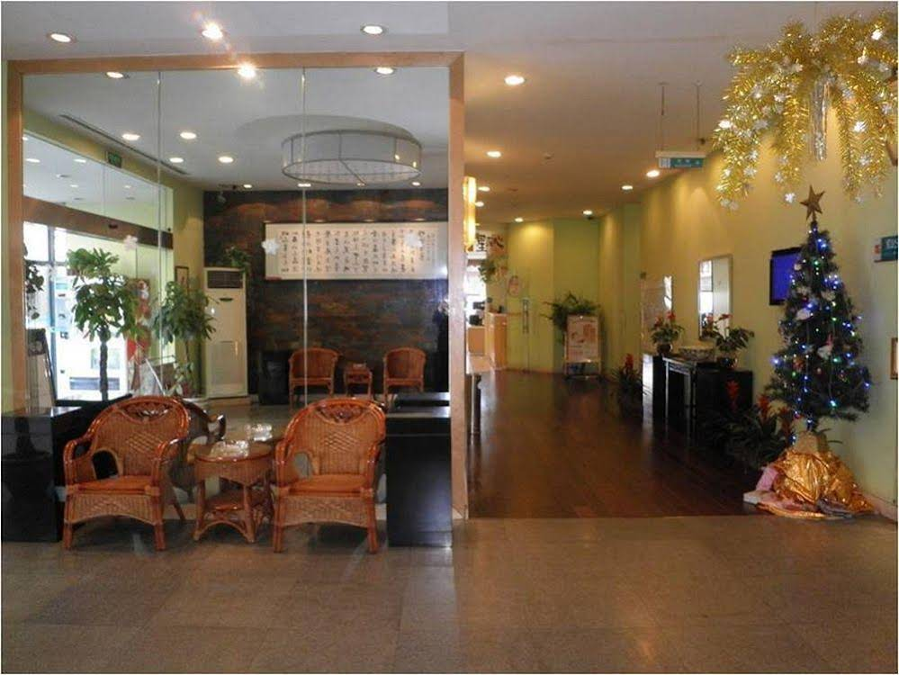 JinJiang Inn - Beijing Majiapu Inn