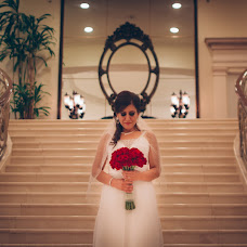Wedding photographer David Saldaña (davidsaldana). Photo of 12.11.2015