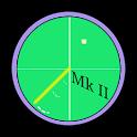 Cache Radar MkII icon