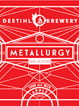 DESTIHL Metallurgy Sour Collection: Apple