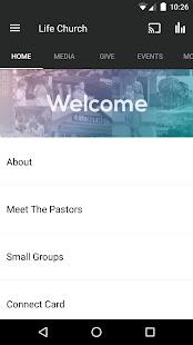 Life Church KY - náhled