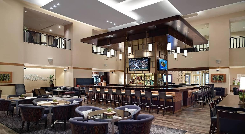 Marriott St Louis Grand