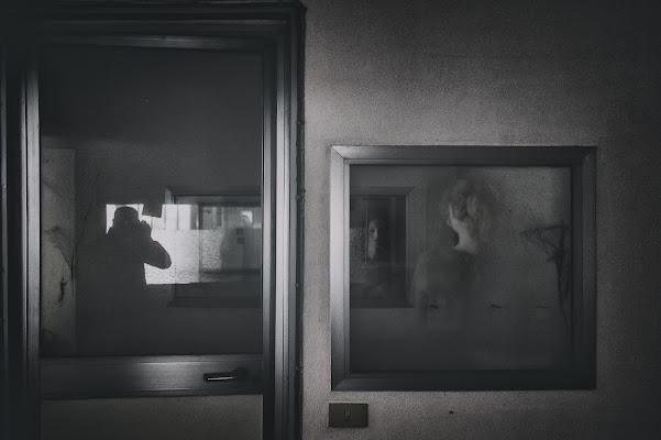 Misteriose presenze di Alessandro Alessandri