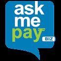 AskmePay Biz (for merchants) icon