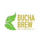 Bucha Brew Blueberry Kombucha