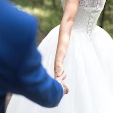 Wedding photographer Yuriy Berkh (Berkh). Photo of 05.11.2016