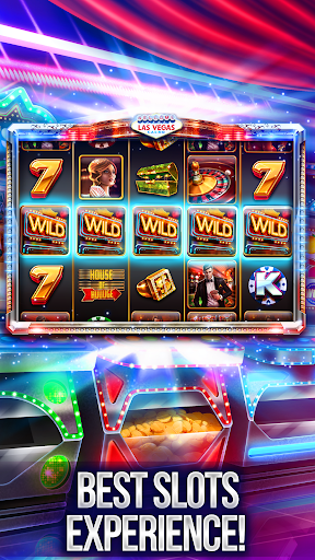 Slots™ Huuuge Casino - Free Slot Machines Games screenshot 5