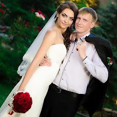 Wedding photographer Nadezhda Grankina (grankina). Photo of 15.07.2016