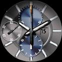 Premium Knight watch icon