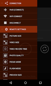 Camera Remote screenshot 4