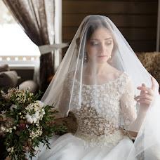 Wedding photographer Rinat Kuyshin (RinatKuyshin). Photo of 16.04.2017