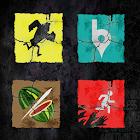 Cracks Icon Pack icon
