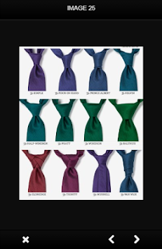 Download how to tie a tie knots apk apkname how to tie a tie knots apk screenshot thumbnail 10 ccuart Choice Image