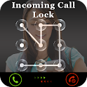 Secure My Incoming Calls Lock icon
