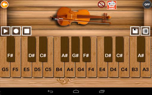 Professional Violin 3.0.1 screenshots 6