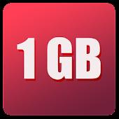 Tải 1 GB Hediye İnternet Kazandıran Uygulama APK