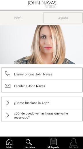 JOHN NAVAS STUDIO 3.0.1 screenshots 5