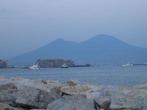 Photo: Napoli, luglio 2006
