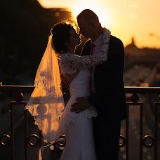 Wedding photographer Lyudmila Pazinenko (MilaPazinenko). Photo of 16.07.2017