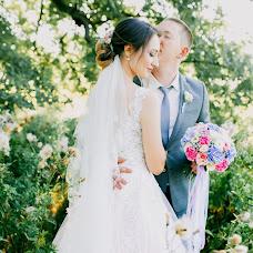 Wedding photographer Ekaterina Shemagonova (Magnolia). Photo of 28.11.2017